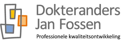 Dokteranders Jan Fossen